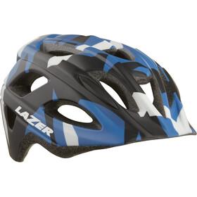 Lazer Nut'Z Cykelhjelm Børn blå